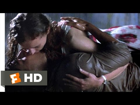 Cinema Paradiso (8/10) Movie CLIP - Kissing In The Rain (1988) HD