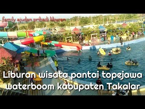 #wisata-topejawa-liburan-wisata-pantai-topejawa-water-boom-||-takalar-famili-ajudan-pribadi