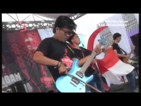 Juara 1 Banteng Music Festival DPC PDIP Majalengka STARTING - COVER Tanah Airku