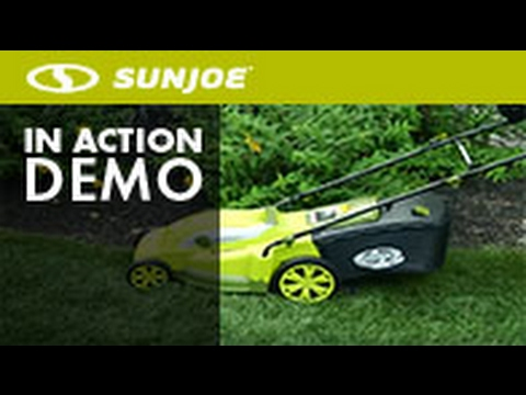 The Best Corded Electric Lawn Mower - 2019