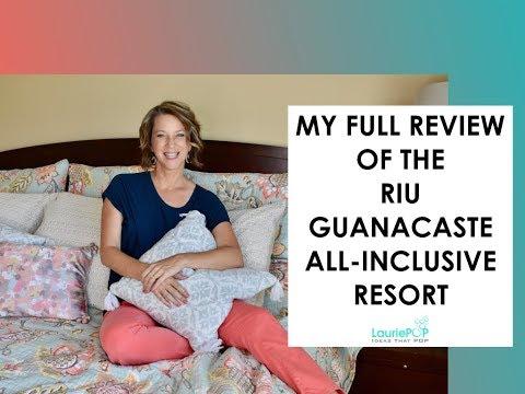 Full Review of Riu Guanacaste All-Inclusive Resort (Costa Rica)