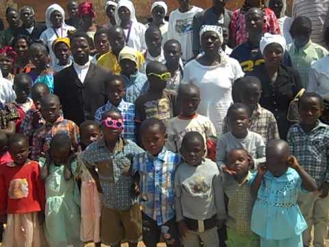 Video 224.MP4 Greetings from PC Kwojeoh Zang Tabi Cameroon to VPC, CA USA