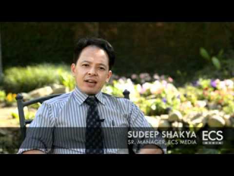 Interview with Sudeep Shakya