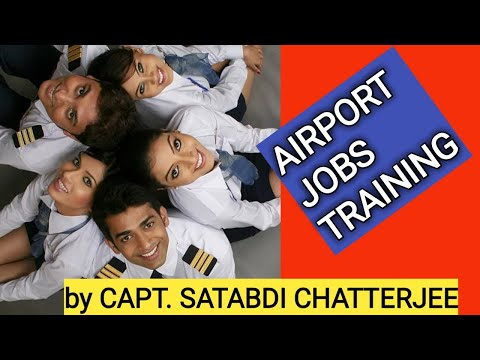 AIRPORT JOBS TRAINING