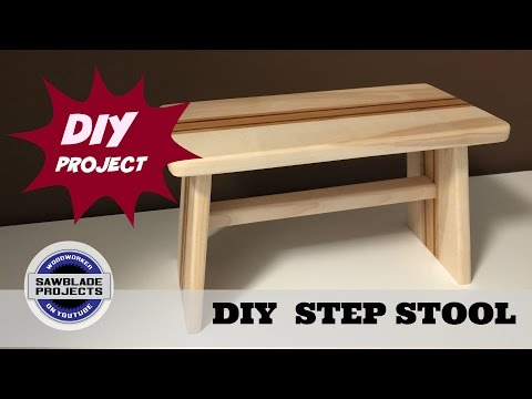 ep-#3:-how-to-make-your-own-step-stool?-watch-out-my-new-episode-on-sawblade-projects!