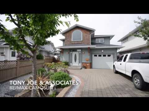 Home For Sale In Sidney BC
