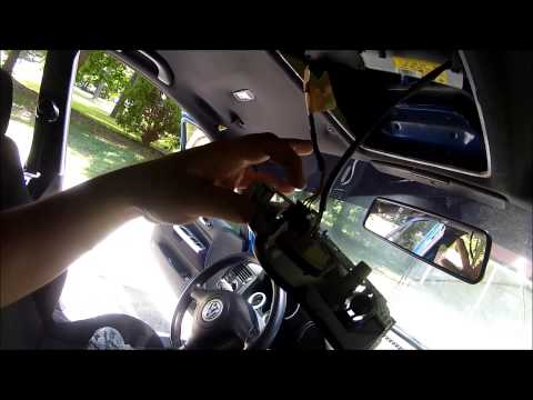 how to remove vw jetta mk4 headliner 99 to 2005 jetta and golf gti