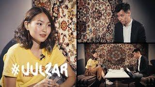 Максимальный эффект #56. Юма Раднаева - художница из Улан-Удэ