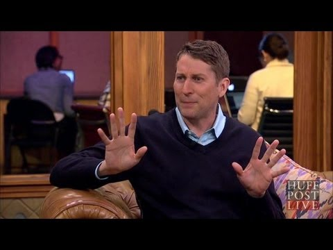 Scott Aukerman Explains How To Write A HuffPost Headline | HPL ...