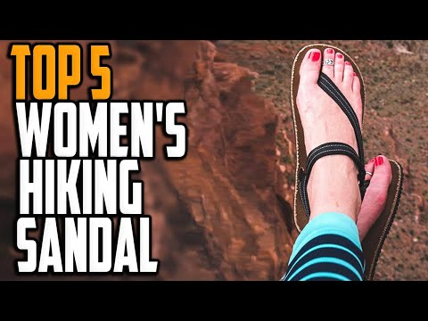 Best Hiking Sandals for Women in 2020 Top 5 Women's Hiking Sandal Reviews