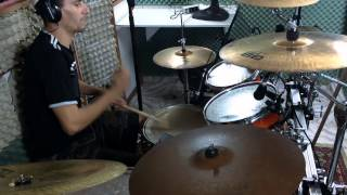 Symptom Of The Universe - Black Sabbath (DRUMCOVER)