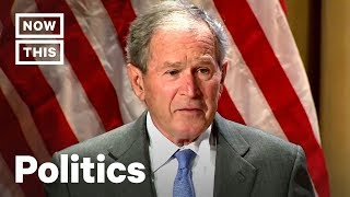 Trump Needs to Watch This George W. Bush Speech | NowThis