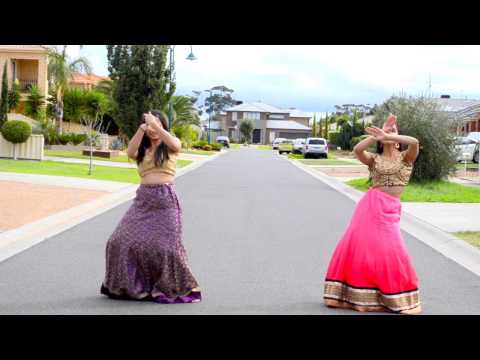 Badhi Mushkil- BOLLYWOOD dance