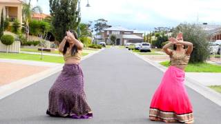 Badhi Mushkil BOLLYWOOD dance