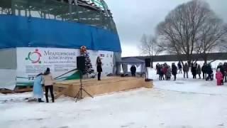 Екатерина Киреева - Песенка о медведях (Кавказская пленница)