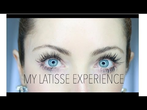 My Latisse Experience: Before & After, Pros & Cons