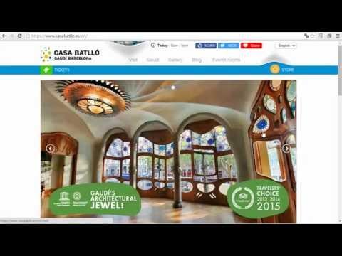 5 6 1  День 6  Архитектура для жизни  Дом Бальо Испании