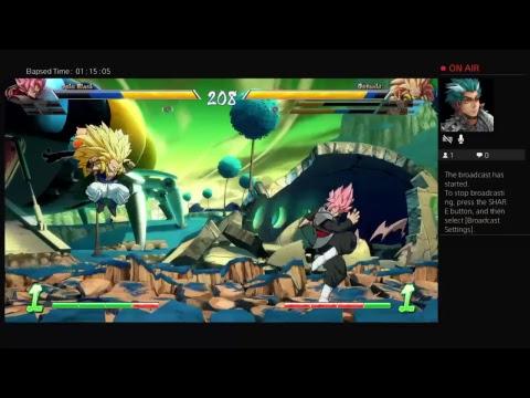 EDO-TENSEN' dragon ball z fighter master