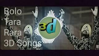 3d songs    Bolo ta ra ra    Daler Mehndi panjabi songs   