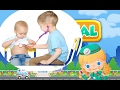 The Kids Doctor Gameplay | Kids Hospital | Games For Kids
