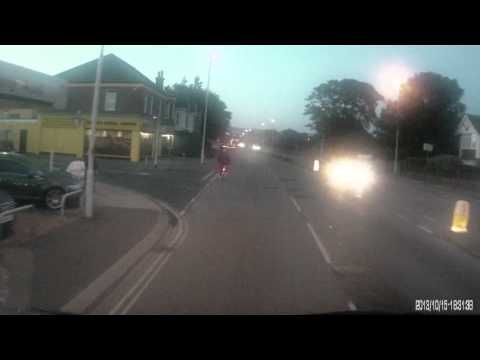 A Drive Through Worthing, West Sussex