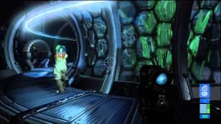 Perfect Dark Zero Gameplay HD 720p