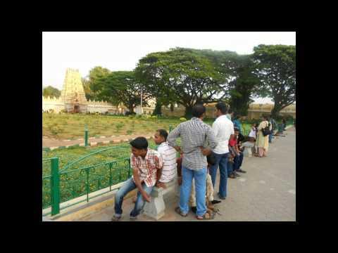 wayanad to mysore our apollo fund trip