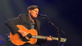 James Taylor Utrecht 2015 Lo and Behold