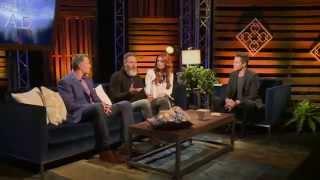 Премьера сериала «Наша эра:Продолжение Библии» привлекла почти 10 миллионов телезрителей