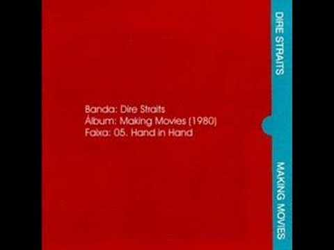 Dire Straits - Hand in Hand [Making Movies, 1980]
