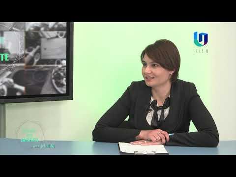 TeleU: Virgil Păunescu la Drumul spre Sănătate