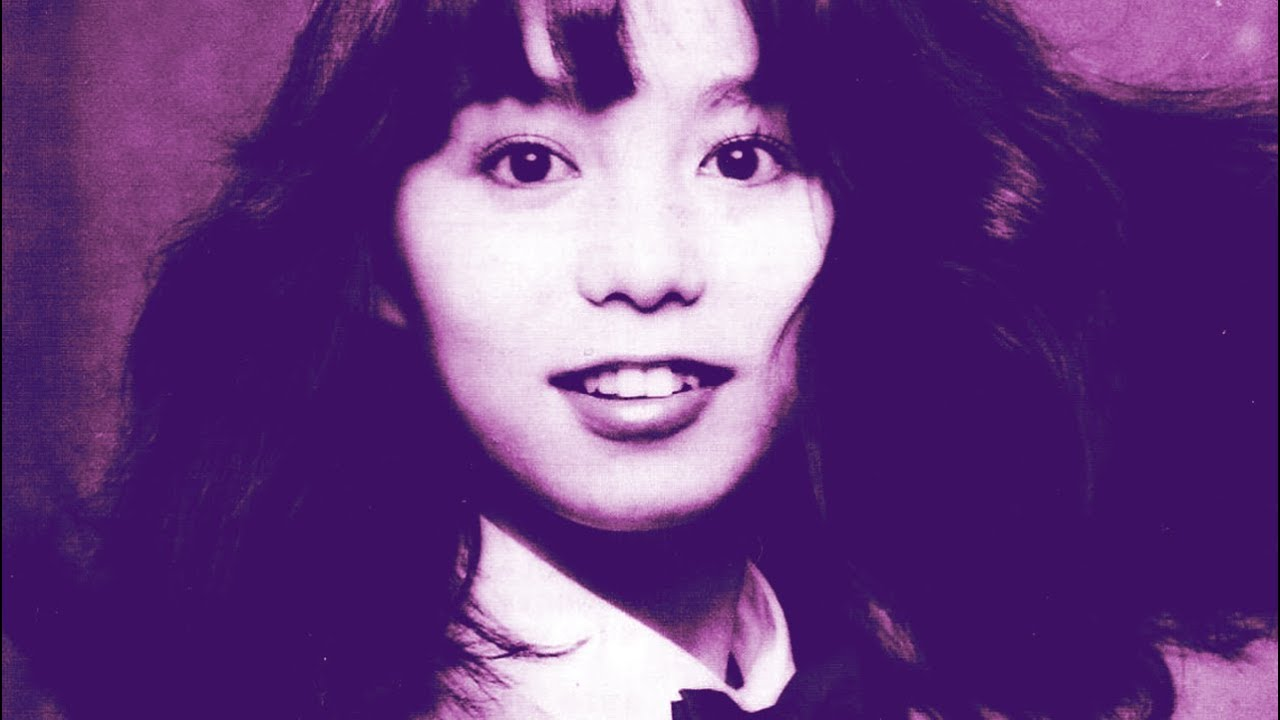 How Youtube's Algorithm Turned an Obscure 1980s Japanese Song Into