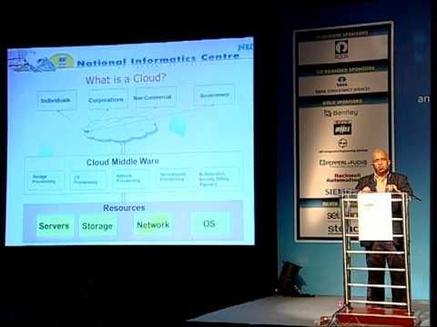 Cloud Computing by CSR Prabhu,,NIC