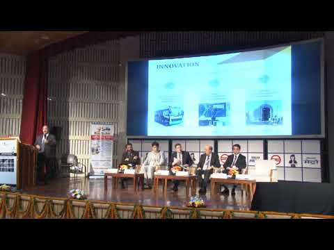 Urban Mobility Solutions for Tier-II Cities - Bharat Salhotra, Alstom Group