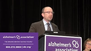 Alzheimer's Disease: The Latest Updates on Diagnosis and Treatment - Geoffrey Kerchner, MD, PhD