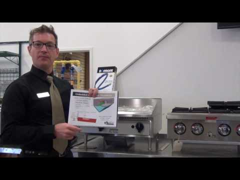 Toastmaster Manual Griddle