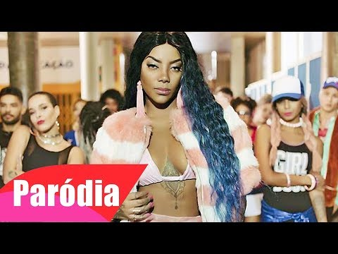 Ludmilla - Cheguei Paródia/Redublagem