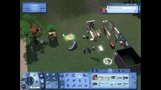 The Sims 3 - Town Life Stuff Pack Review