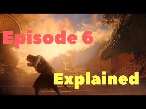 Game of Thrones Season 8 Episode 6 Explained