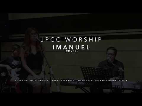 Imanuel (JPCC Worship) - Cover