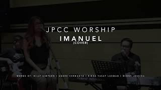 Gambar cover Imanuel (JPCC Worship) - Cover