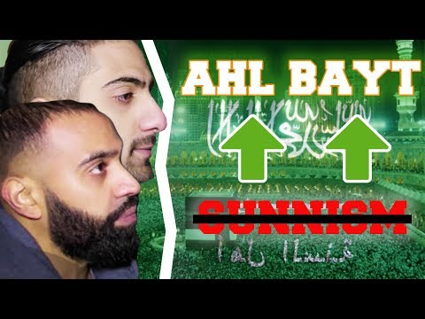 Shia's Expose Sunni Lies & Defends Ahl Bayt (Prophet's Family)