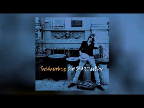 The Waterboys - Didn't We Walk On Water (Official Audio)