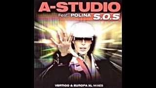 A-STUDIO feat. Polina S.O.S. (Club Extended)