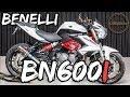 ????? Benelli BN600i 4???????? 600cc. ?????? ????600km