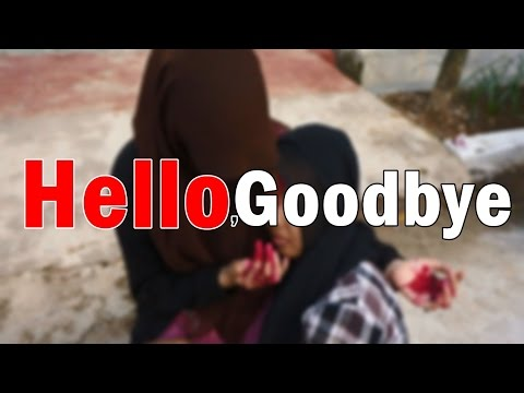 SHORT MOVIE - Hello, Goodbye