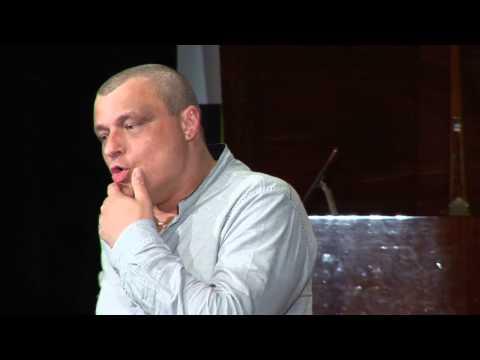 7 pádů: Roman Vaněk kulinářský vtip