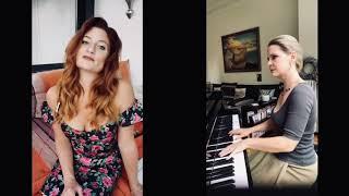 """Piano Con Voce presents """"La Vie en Rose"""" by Edith Piaf"""