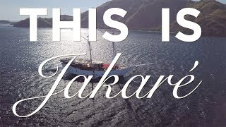 Gambar cover KOMODO ISLANDS: Living on board a liveaboard, the JAKARÉ! (Episode 1)