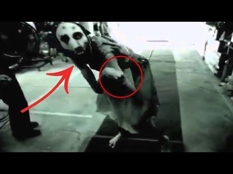 ¿Ya Sabías el Secreto de esta Película de Terror?